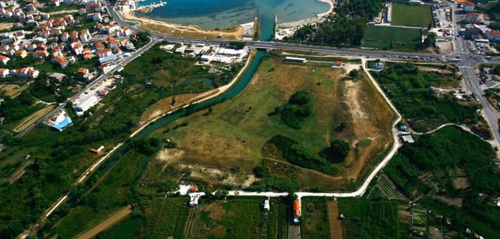 Igralište GK Split 1700