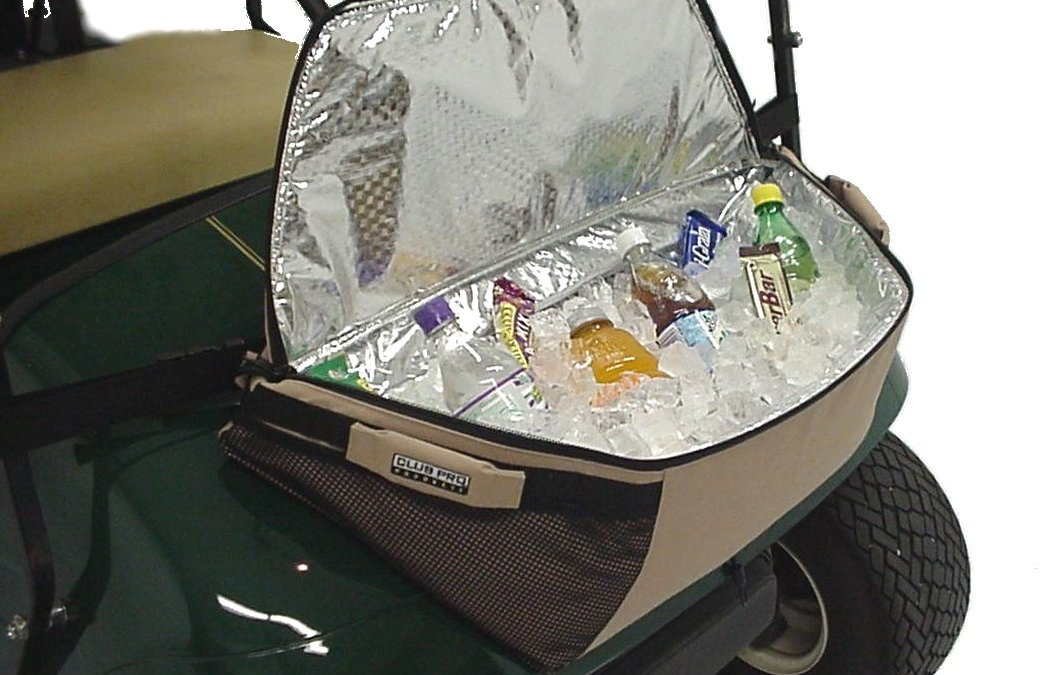 Top Accessories for Custom Golf Carts