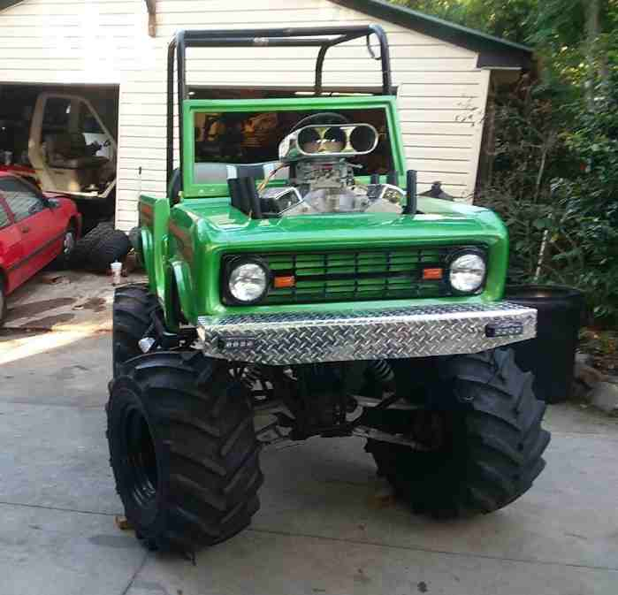 Painting A Golf Cart Yourself 3 Mistakes You Might Make Plus