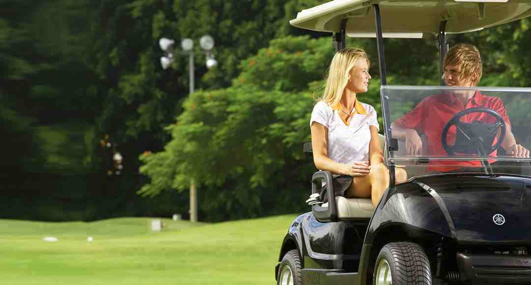 Make Par with Your Purchasing Power Choose Golf Cart Rental