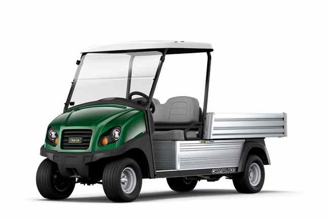 caryall 550 golf cart