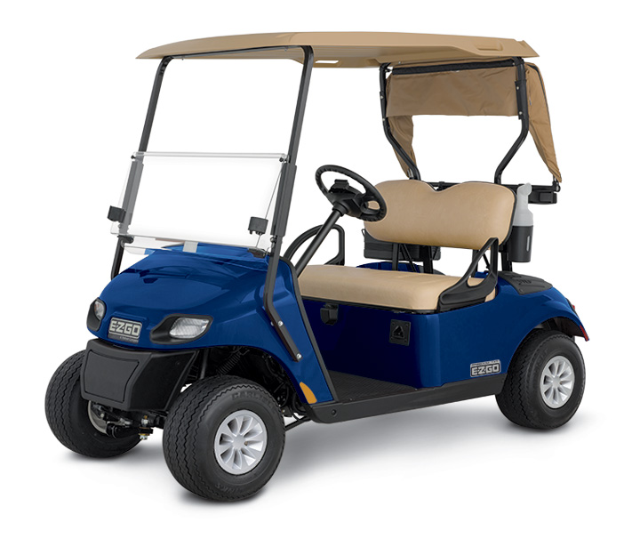 E-Z-Go Freedom TXT Golf Cart