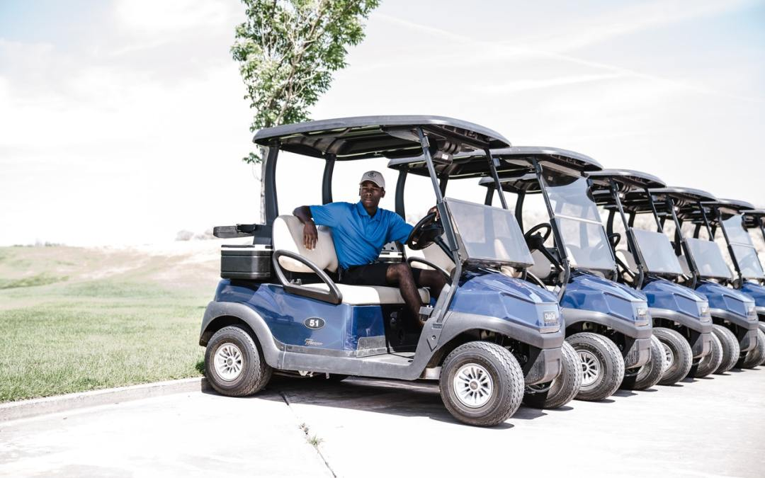 The Top 10 Brands of Golf Cart Mirrors