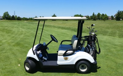 10 Golf Cart Accessories All Owners Need to Have