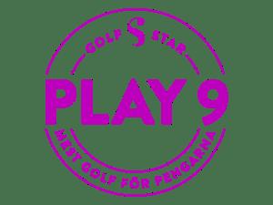 PLAY 9 HOLES