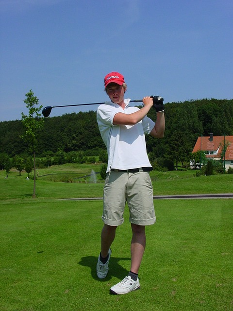 The Best Collection Of Golfing Advice Available Online