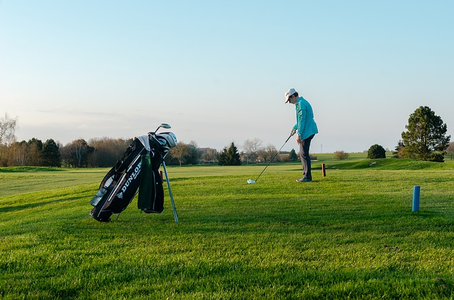 Amazing Golf Tips That Can Help You Out