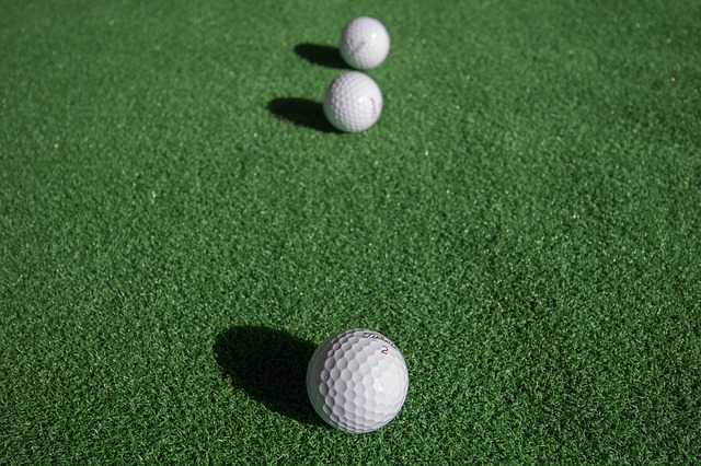 Golfing Tips And Tricks That The Pros Normally Use