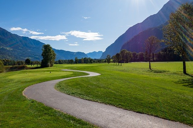 Simple Golf Now Tips That Are Easy To Learn