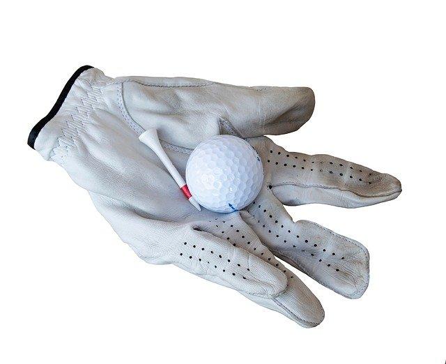 golf gloves, golf glove