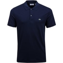 Lacoste Mercerized Polo