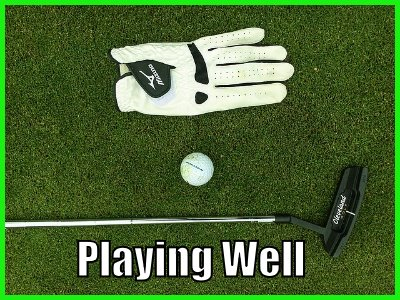 Golf Tip Review golf 2 9 Tips for playing well under pressure golf tip review  playing golf impact golf training golf tips golf schools golf lessons golf instructions ecco golf schoes   Image of golf 2
