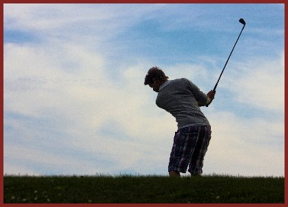 Golf Tip Review golf swing Golf Swing Thoughts Help Develop Consistency golf tip review  the perfect golf swing putting tips proper golf swing perfect golf swing one plane golf swing golf tips golf swing tips Golf Swing Basics golf swing golf driving tips golf backswing   Image of golf swing