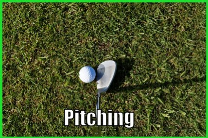 Golf Tip Review golf swing 2 Pitching From Bad Lies golf tip review  the perfect golf swing putting tips proper golf swing pitching perfect golf swing one plane golf swing golf tips golf swing tips Golf Swing Basics golf swing golf driving tips golf backswing   Image of golf swing 2