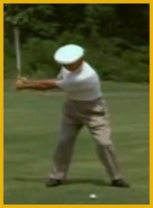 Your Stress-Free Golf Swing