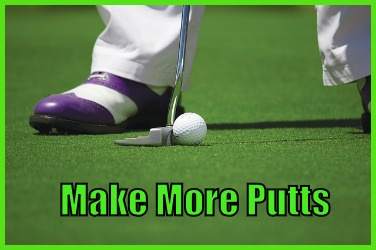 Make More Putts