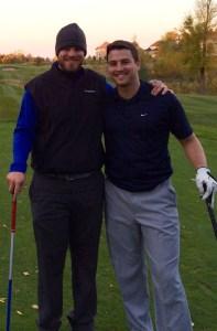 Kyle Klouda - COO & Eric Crawford - CEO