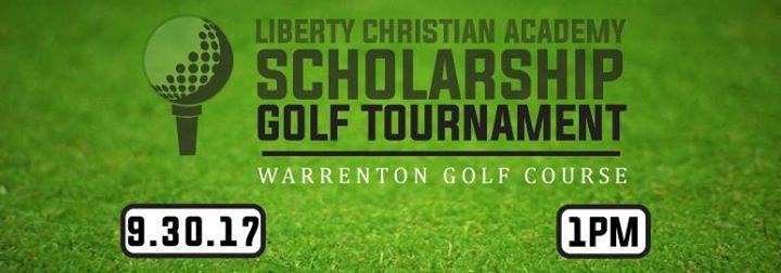 LCA Scholarship Golf Tournament 2017
