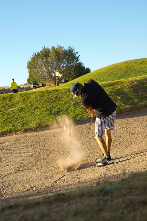 2nd Annual Better Bunkers Golf Tournament