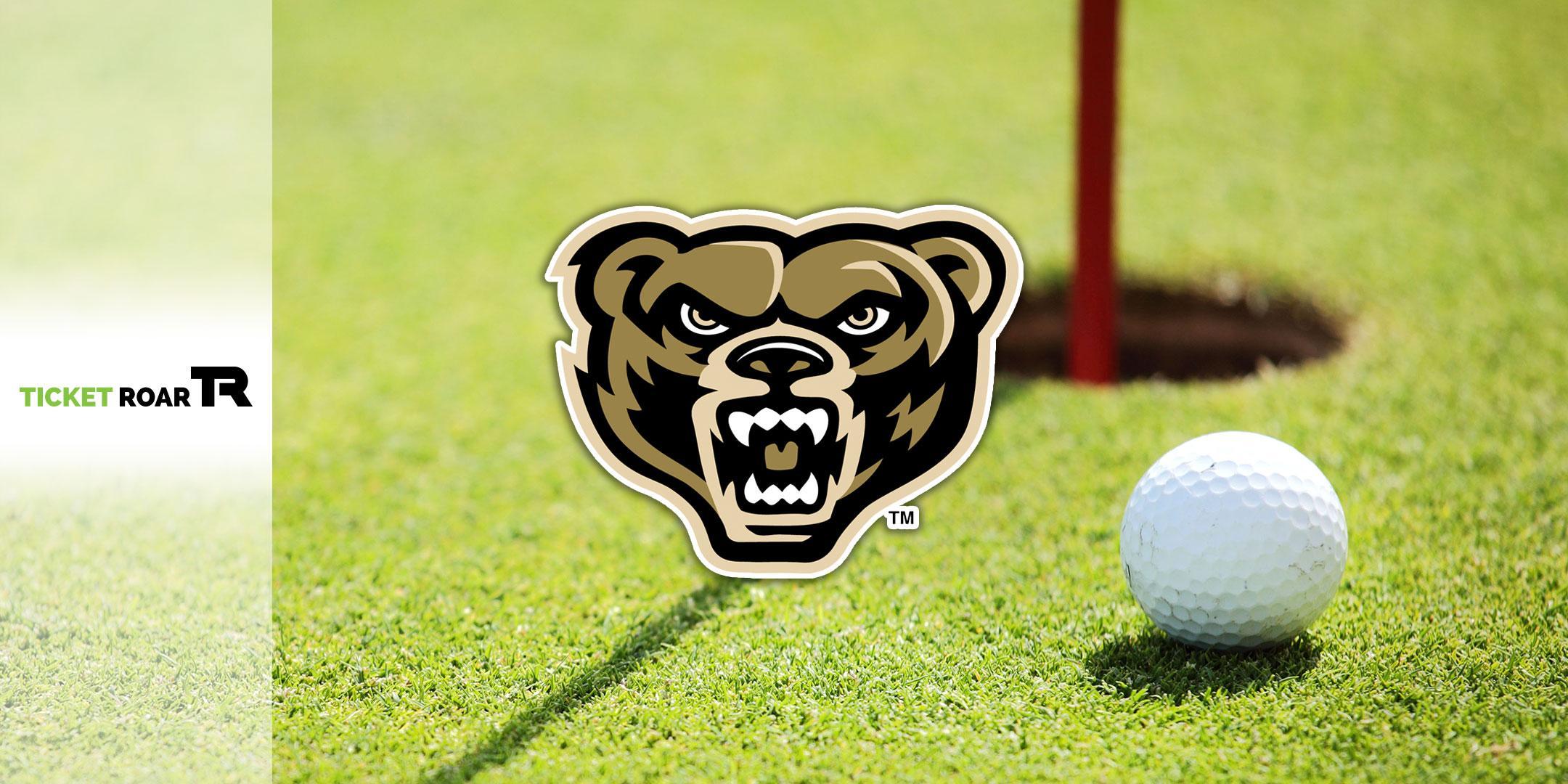 South Carrick - Annual Golf Tournament