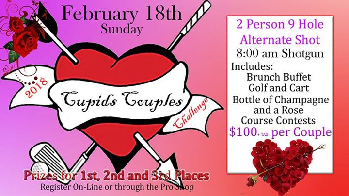 Cupid's Couples Tournament