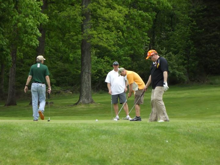7th Annual John L Yerger Memorial Golf Outing