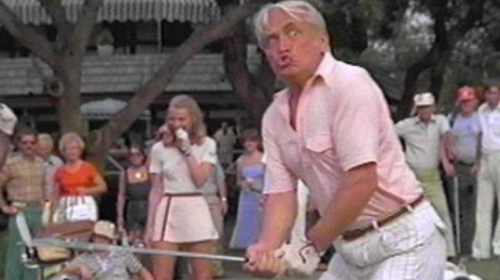 Caddyshack Charity Indoor Golf Tourney