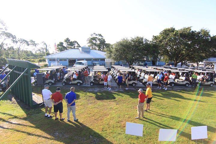 Annual Veterans Outreach Golf Tournament