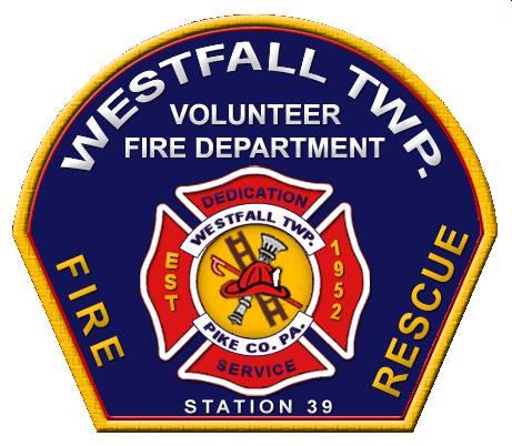 Westfall Fire Dept. Golf Outing