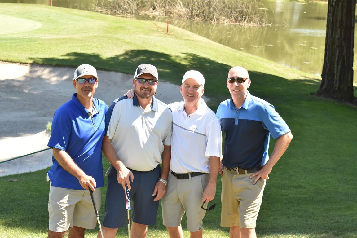 DRAIL Charity Golf Tournament