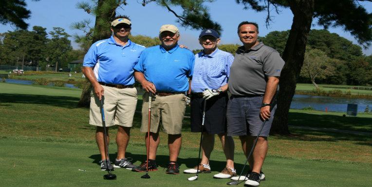 41st Annual Harry Derrickson Memorial Golf Tournament