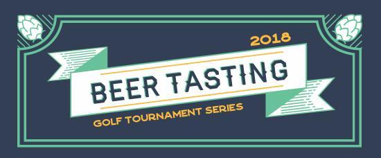 2018 Beer Tasting Series @ Diamond Bar Golf Course