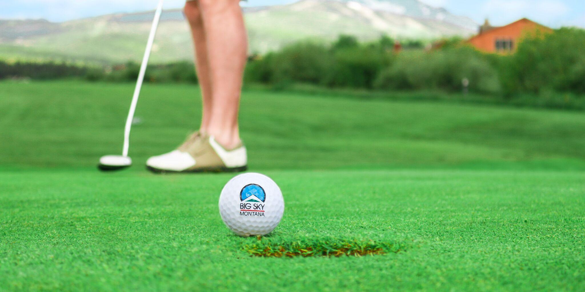 Big Sky Golf Course - 2018 Summer Tournaments