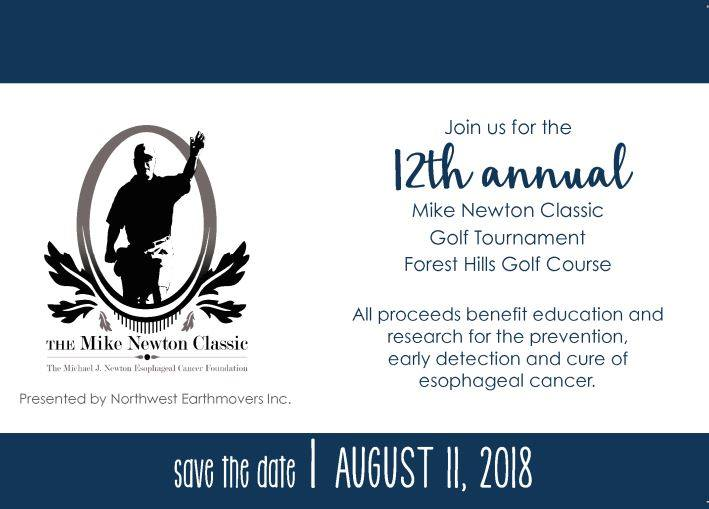 Mike Newton Classic Golf Tournament