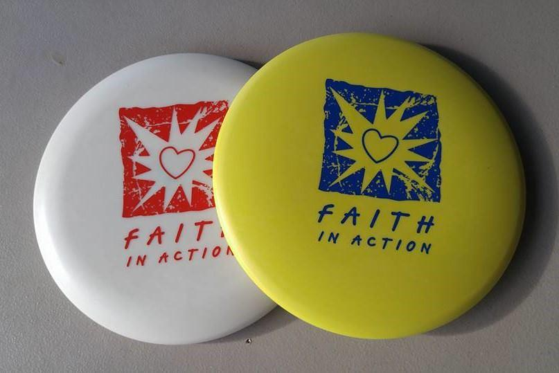 3rd Annual Disc Golf Event - Hosted by Faith in Action Caregivers