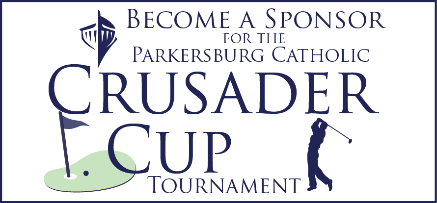 SPONSOR PCHS 2019 Crusader Cup Golf Tournament