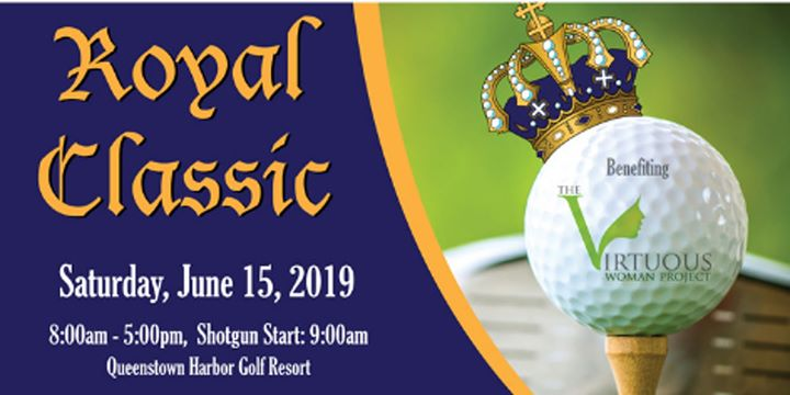 The 2019 Royal Classic Golf Tournament
