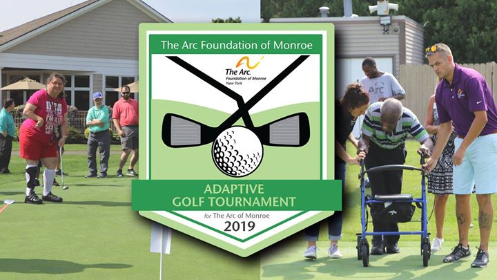 2019 Adaptive Golf Tournament