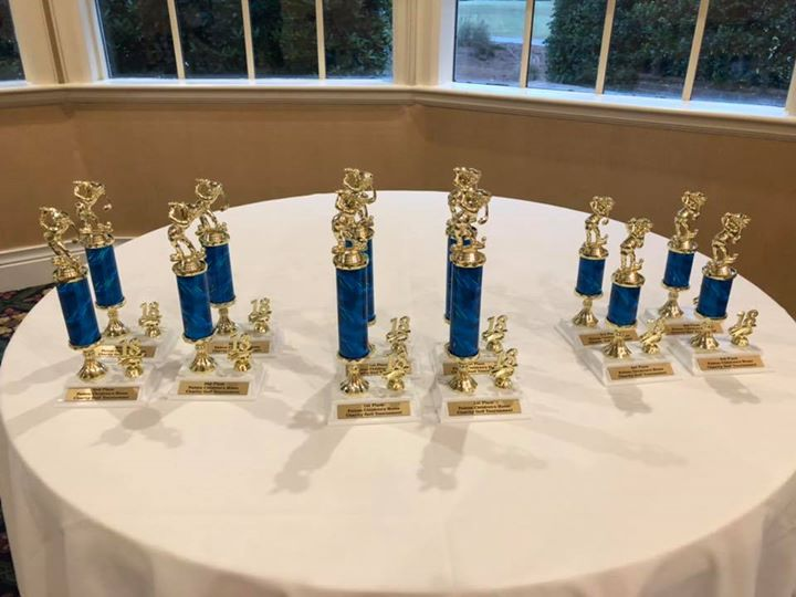 Annual Falcon Childrens Home Golf Tournament