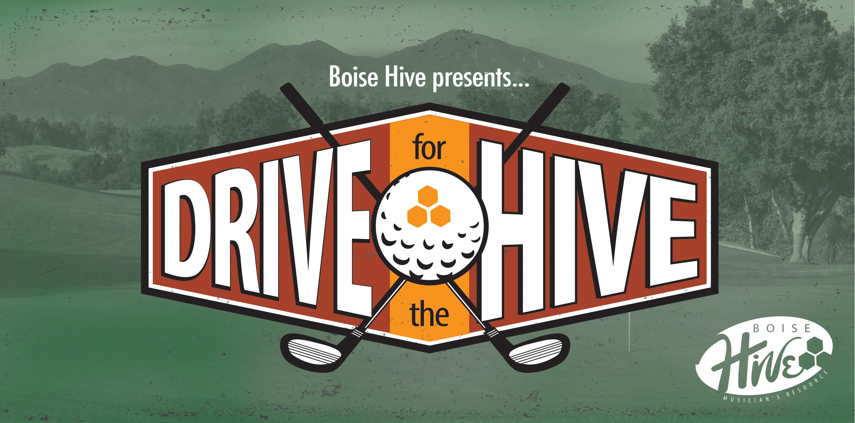 2019 Drive For The Hive Annual Golf Scramble
