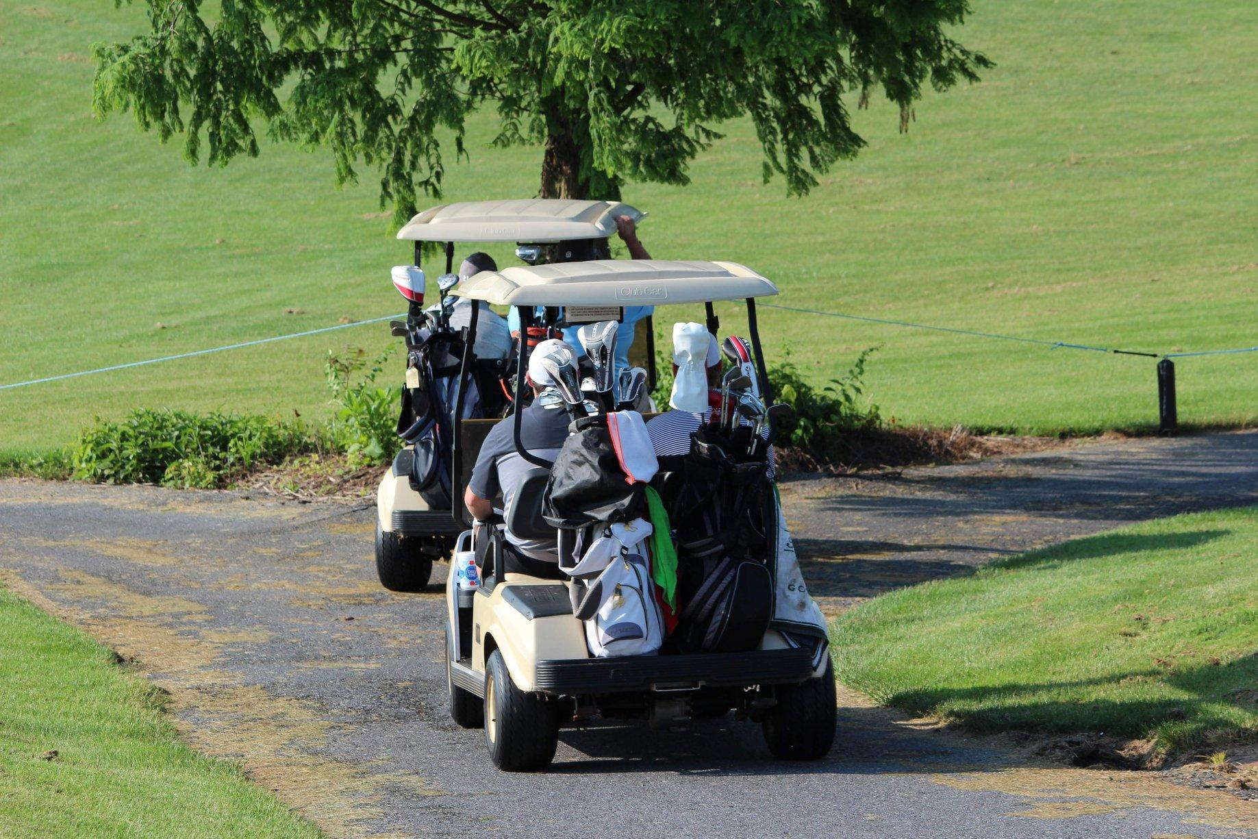 13th Annual Caring Cupboard Golf Outing