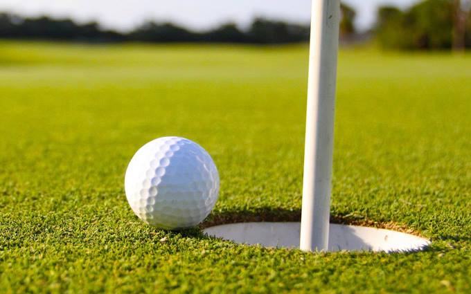 48th Annual Chamber Golf Tournament