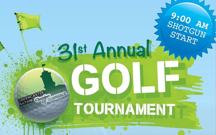 Chamber Golf Tournament