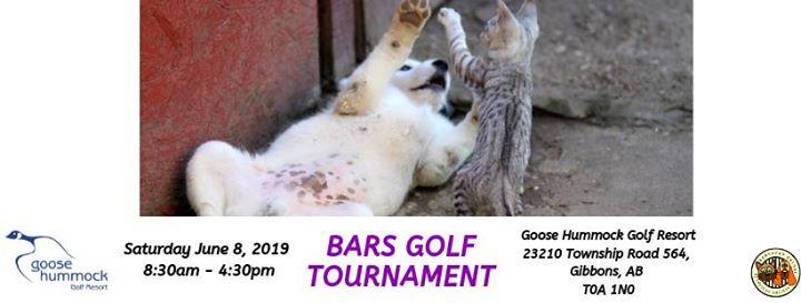 BARS Golf Tournament