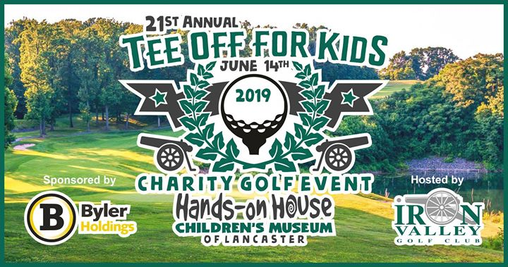 Tee Off For Kids Golf Tournament