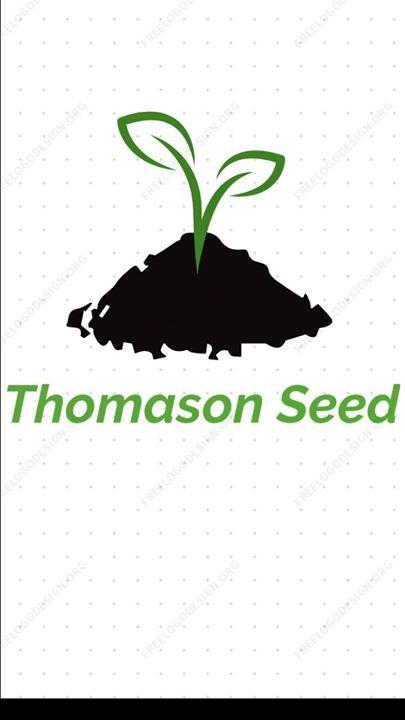 Thomason Seed Golf Tournament