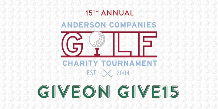 Anderson Companies Charity Golf Tournament