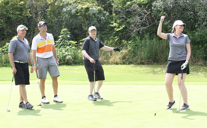 Edward Foundation Charity Golf Tournament