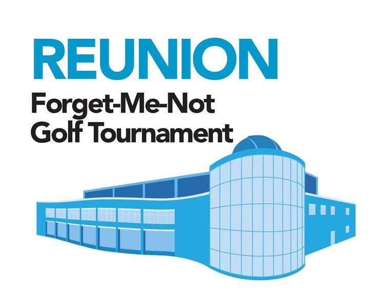 Forget-Me-Not Golf Tournament