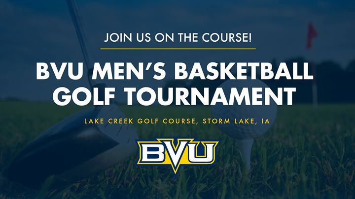 BVU Men's Basketball Golf Outing